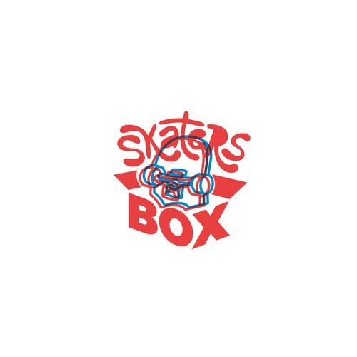 skateboarding brand logo
