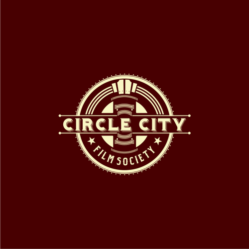 Design an Exciting New Logo for the Circle City Film Society