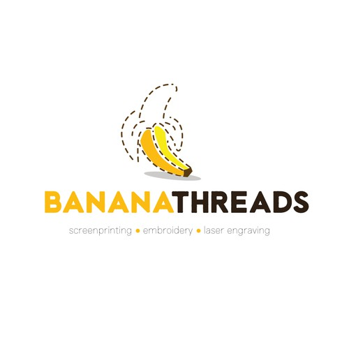 Banana Threads Logo