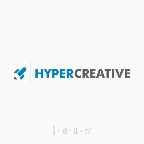 Rocket Pencil for HyperCreative