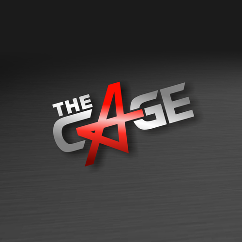logo concept for Cage