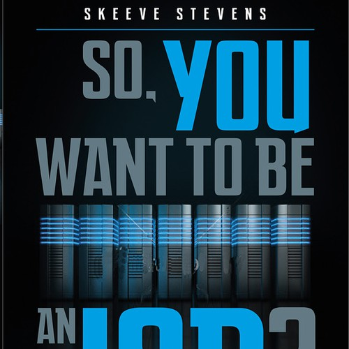 Skeeve Stevens needs a book cover