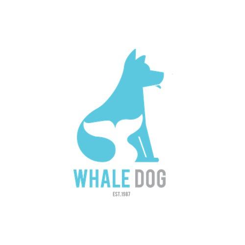 Whale Dog
