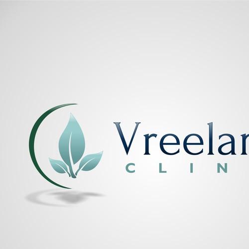 logo for Vreeland Clinic