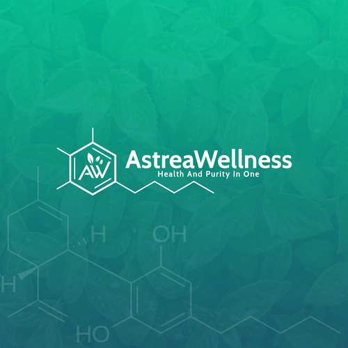 CBDwellness products logo