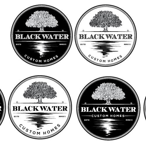 Blackwater Custom Homes