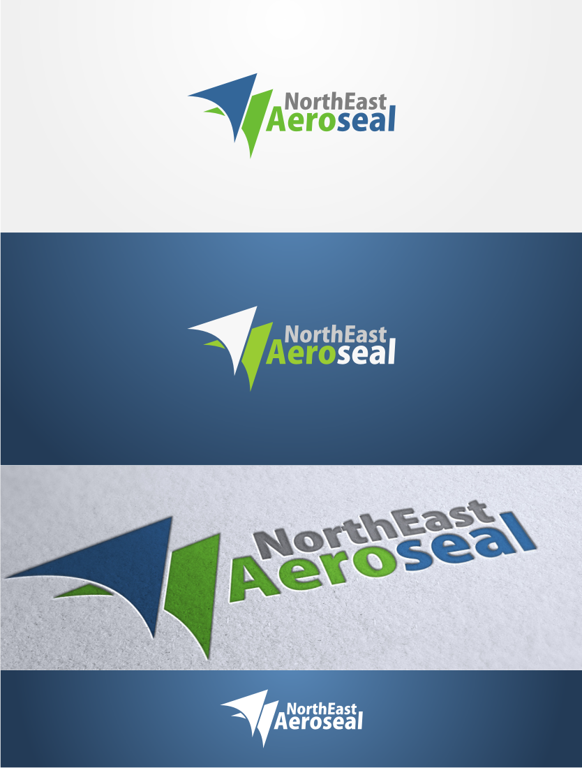 New logo wanted for NorthEast Aeroseal