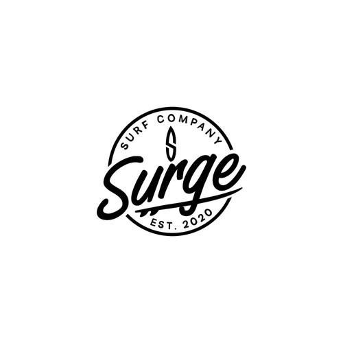 Surge surf company