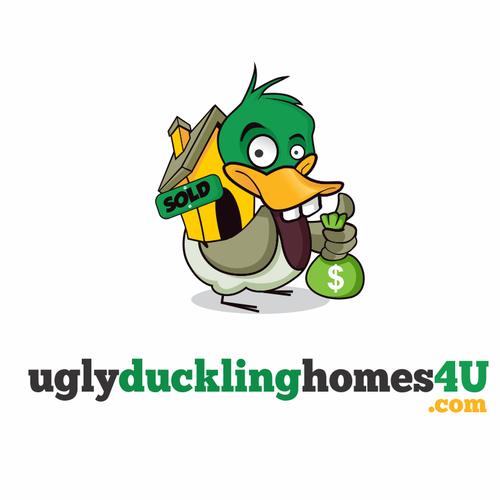 duck mascot
