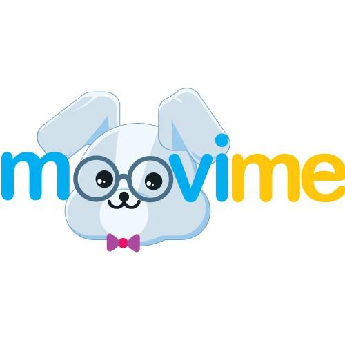 logo for moovime