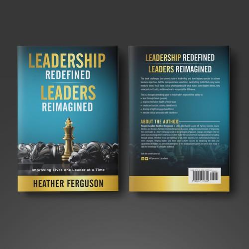 Leadership Redefined - Leaders Reimagined