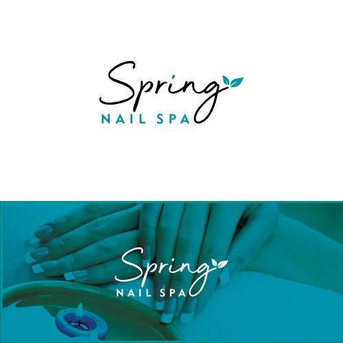 Spring Nail Spa