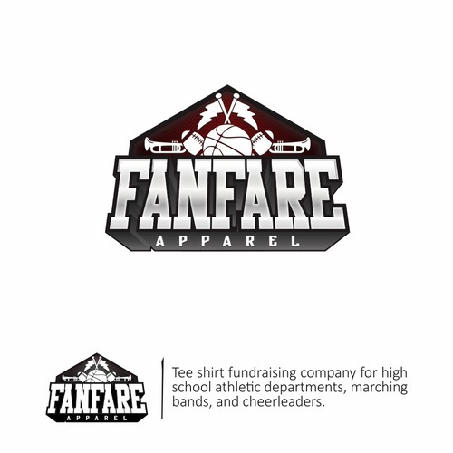 Fanfare Apparel