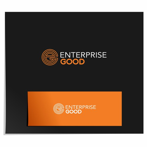 EG logo design