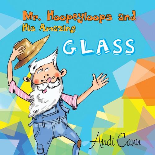 Mr. Hoopeyloops and His Amazing Glass