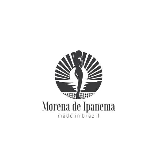 Morena de Ipanema