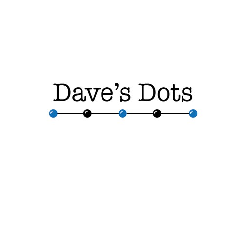 "Blog Hub ""Dave's Dots"" Needs a Fresh Look"