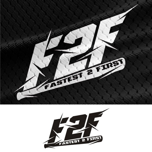 Logo for F2F