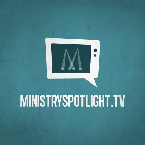 logo for Ministryspotlight.tv
