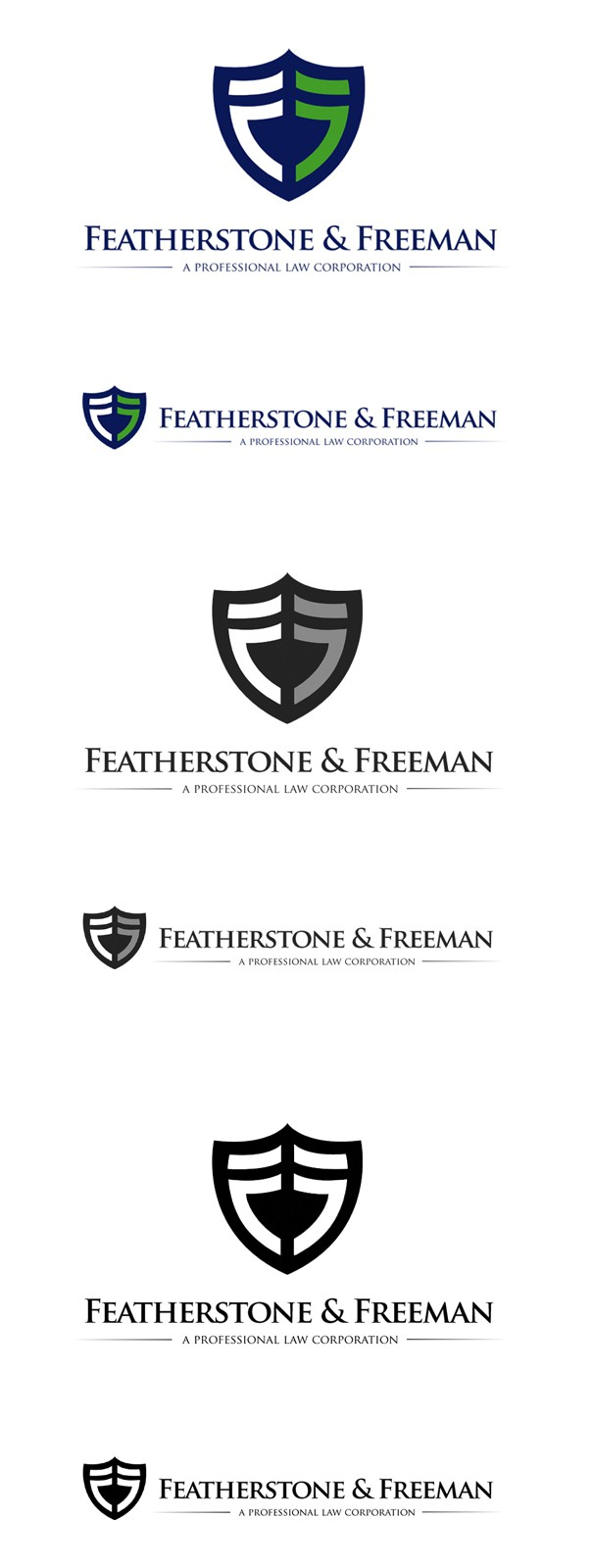 New logo wanted for Featherstone & Freeman