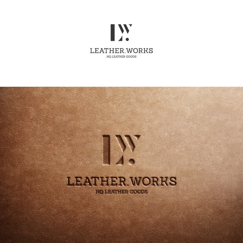Leather works