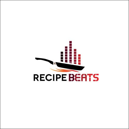 Recipe Beats Logo