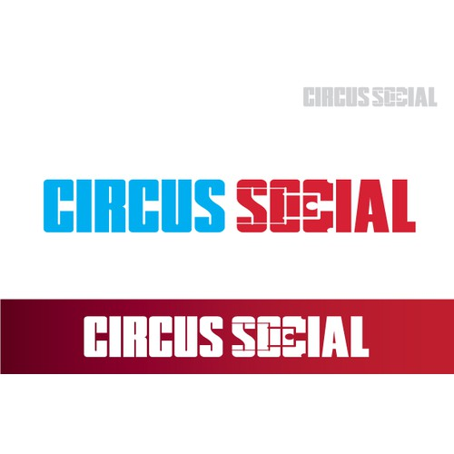 New logo wanted for Circus Social