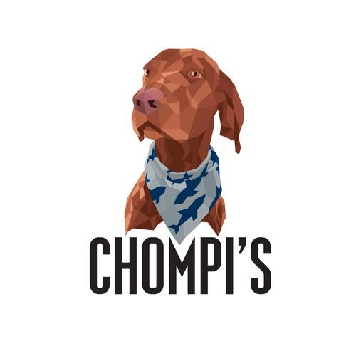 Chompi's is a breakfast shop.