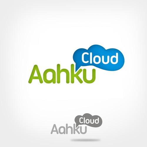 logo for AAhku Cloud