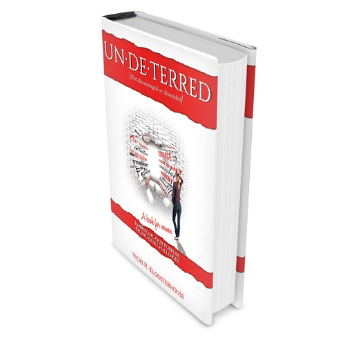 Un-de-terred, a Book for Women!