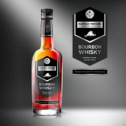 Bourbon Whisky