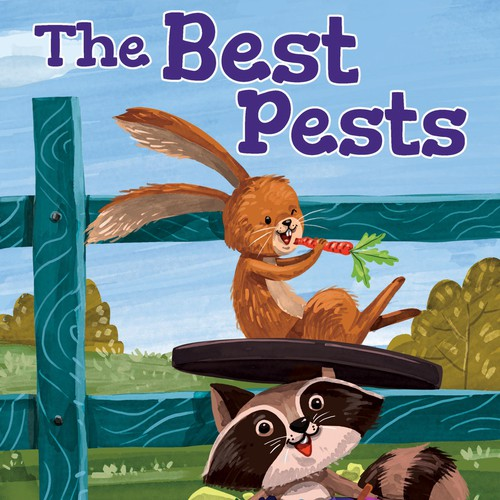 The Best Pest Cover