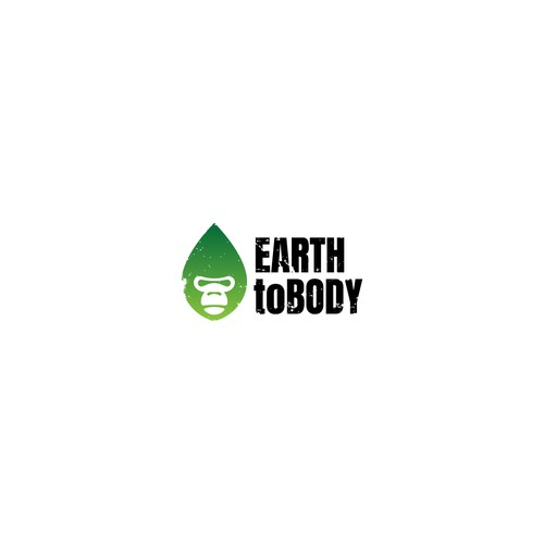 Logo Design for Earth to Body