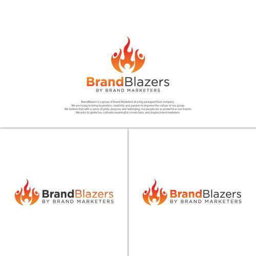 BrandBlazers logo