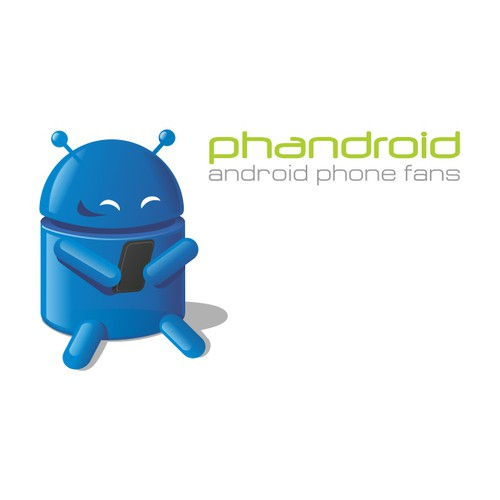Phandroid needs a new logo