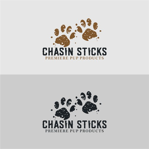 Chasin Sticks Premiere Pup Products