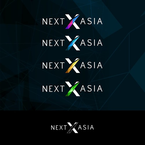 Design Submission for Next X Asia