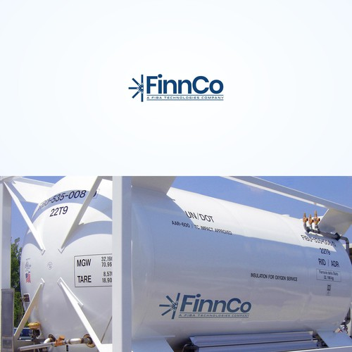 FinnCo logo for Industrial vaporizers