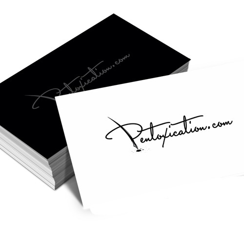 Create a winning logo design for the start up Pentoxication.com