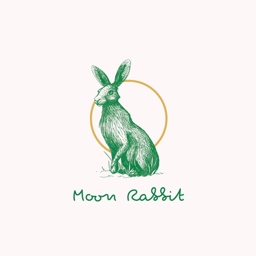 Jade Moon Rabbit for natural health care