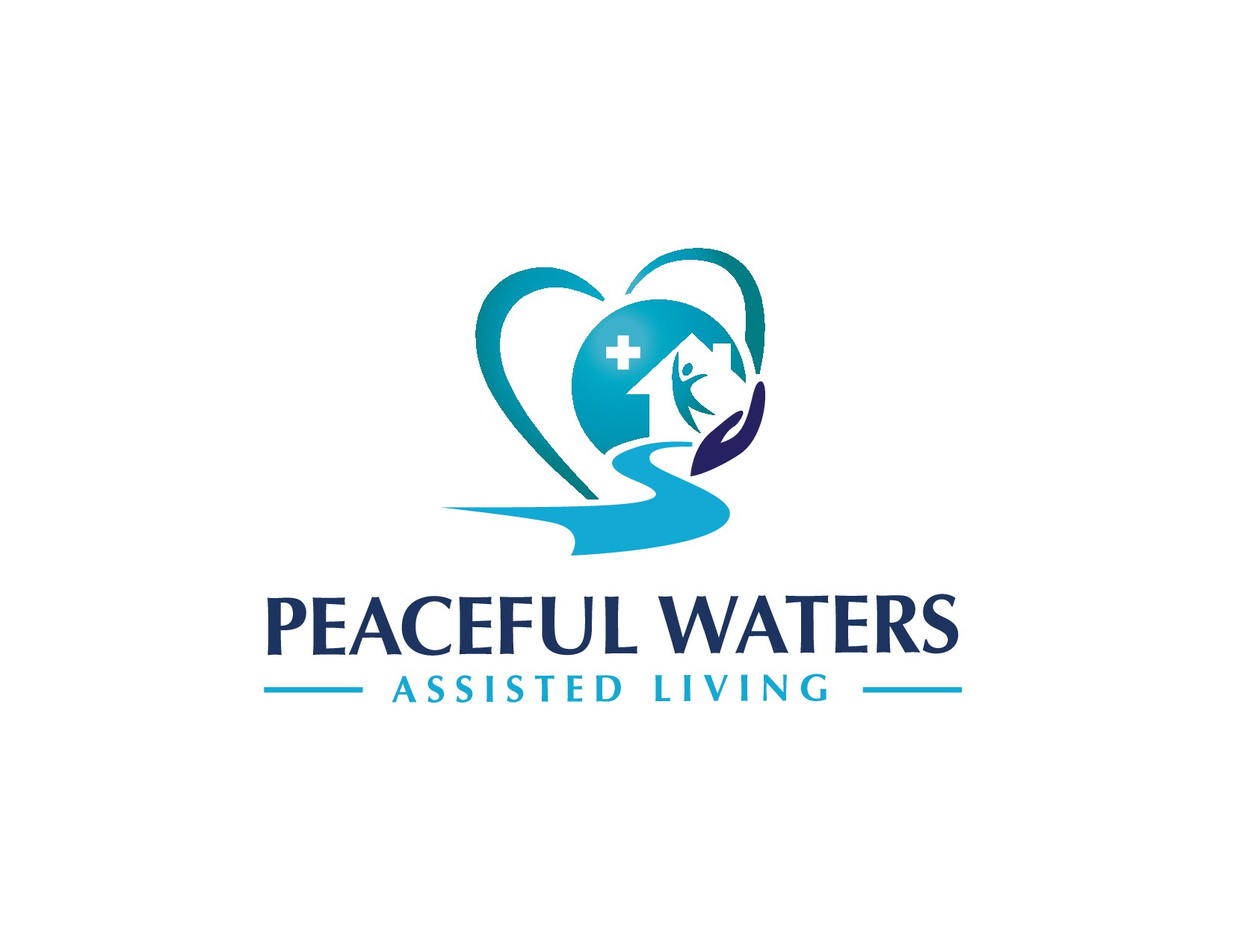 Peaceful Waters Assisted Living