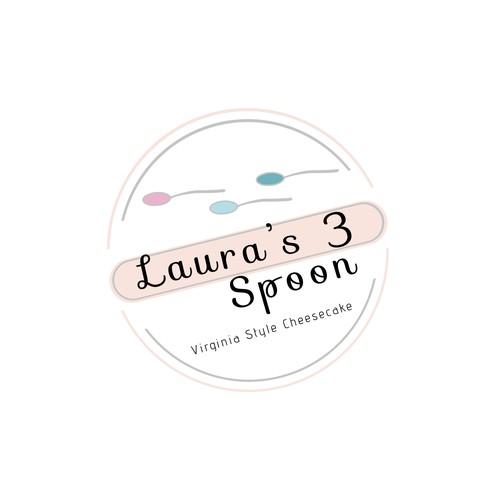 Laura's 3 spoon