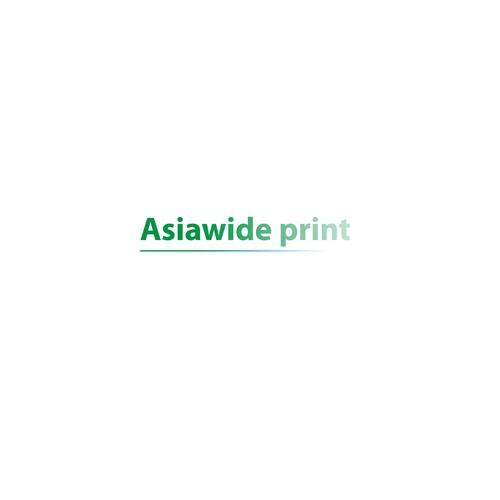 Logo Asiawide print