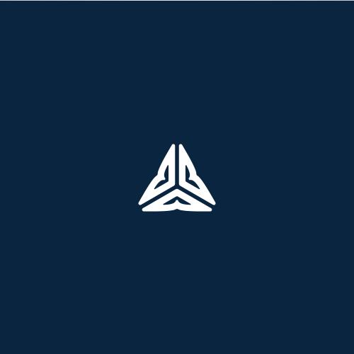 BBA logo design