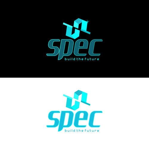 Contest Finalist of Logo for SPEC - Build the Future