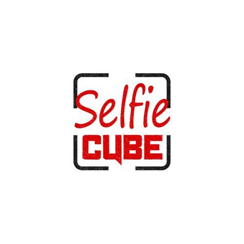 Selfie Cube Logo