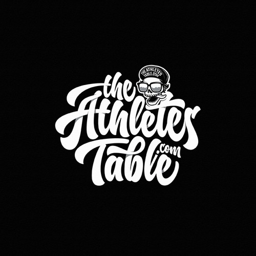The Athletes Table