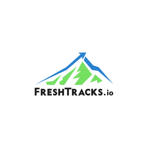 FreshTracks.io, when tech meet outdoor.