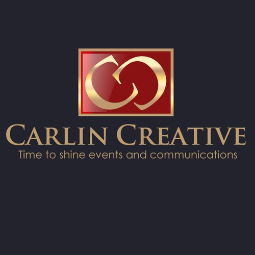 Creative Event & Communication Co. Logo