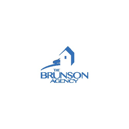 Design a quality homeowners logo for a small insurance agency in Florida